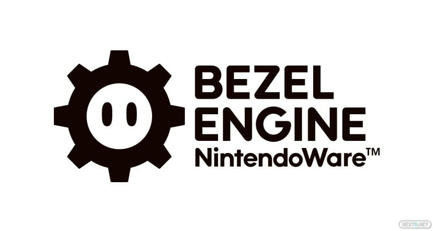 NintendoWare Bezel Game Engine