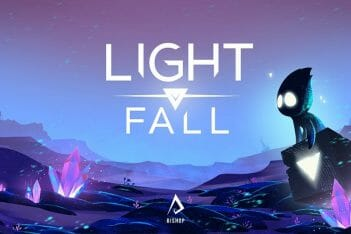 Light Fall Cabecera