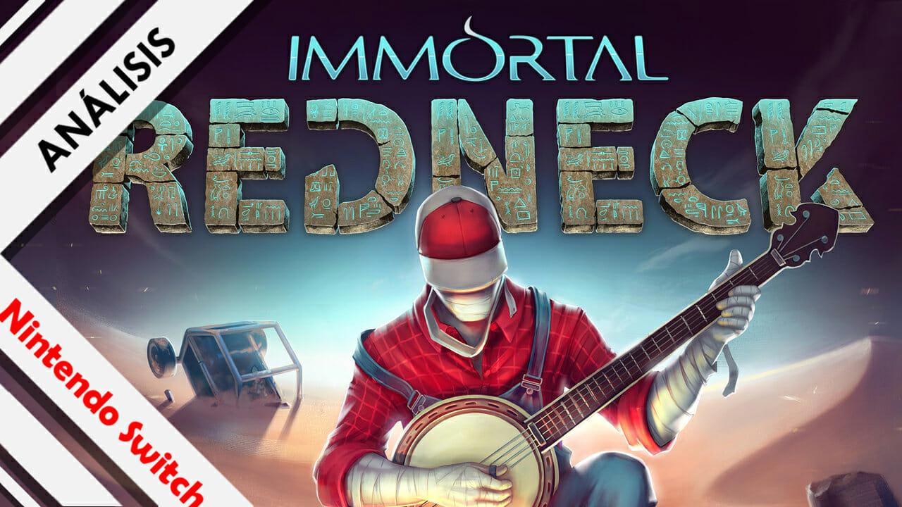 Análisis Immortal Redneck
