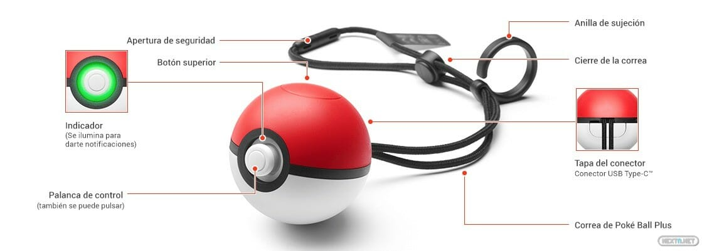 Pokémon Let's Go Pokéball Plus 01