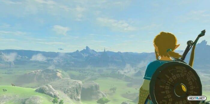 Zelda Breath of the Wild 2 BOTW 2