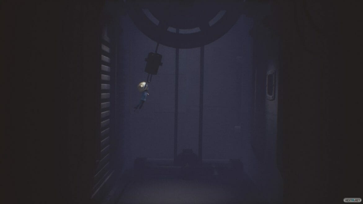 Análisis Little Nightmares Complete Edition Switch