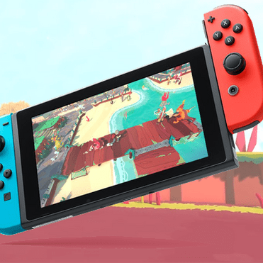 Temtem Nintendo Switch