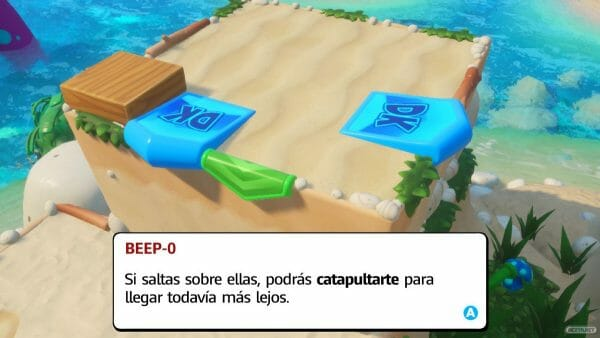 Mario Rabbids Donkey Kong Adventure Análisis 05