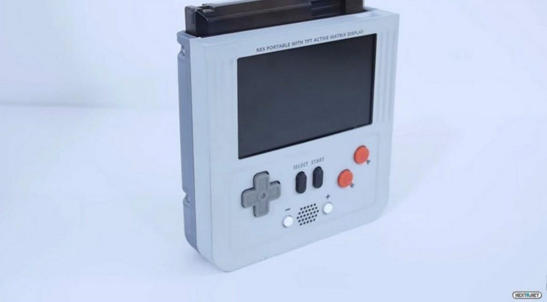 NES Portátil