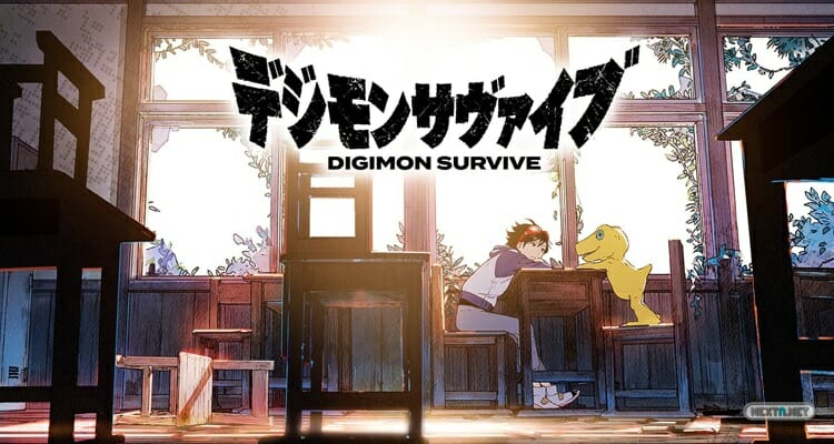Digimon Survive Capturas de Pantalla Nintendo Switch