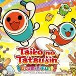Taiko no Tatsujin: Drum 'n' Fun Nintendo Switch