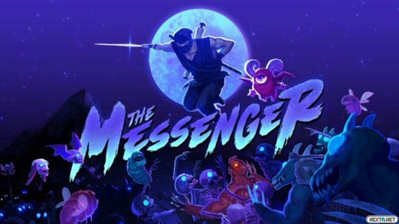The Messenger Switch