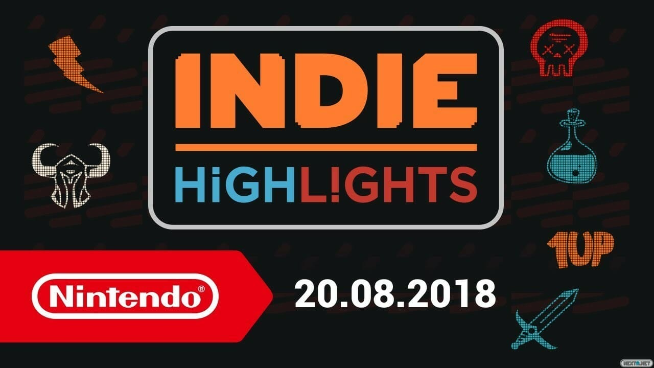 Indie Highlights Nintendo Switch