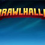 Lara Croft Brawlhalla Switch