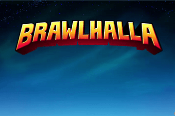 Lara Croft Brawlhalla Switch