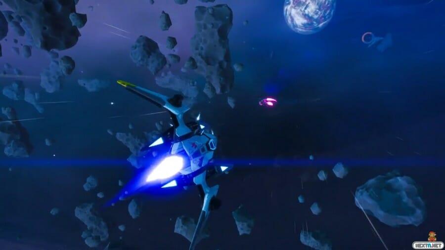 Starlink: Battle for Atlas Star Fox McCloud