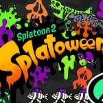 Splatoon 2 Halloween