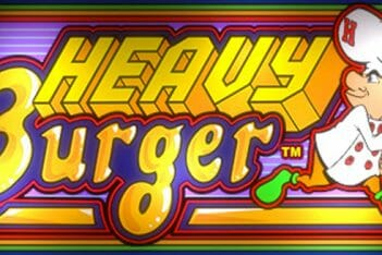 Heavy Burger Switch