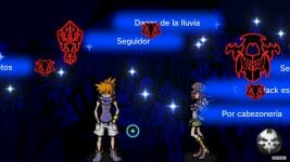 The World Ends With You Habilidades 01