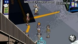 The World Ends With You Calles 01
