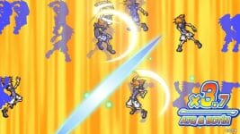 The World Ends With You Combate 02