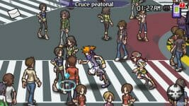 The World Ends With You Calles 02