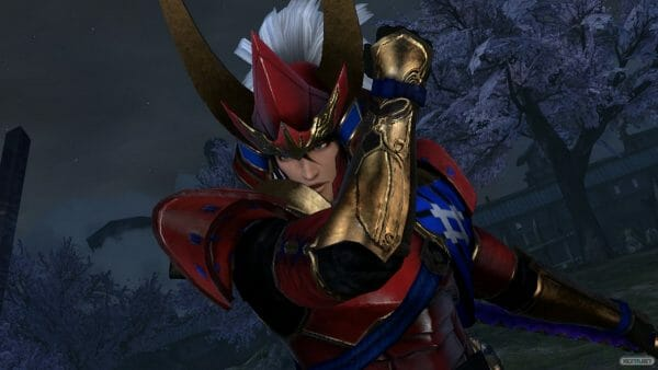 Análisis Warriors Orochi 4 03