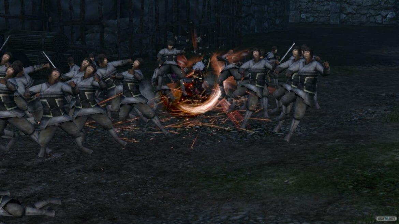Análisis Warriors Orochi 4 04