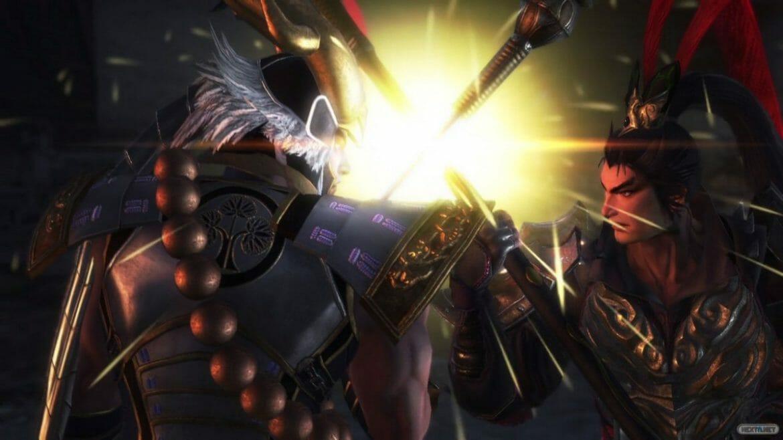 Análisis Warriors Orochi 4 05