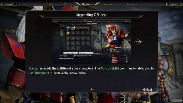 Análisis Warriors Orochi 4 08