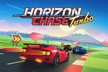 Horizon Chase Turbo Switch