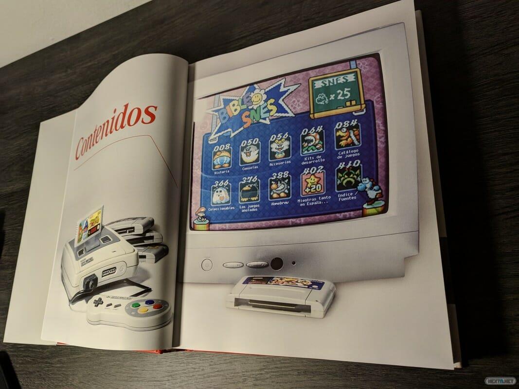 Análisis La Bilblia de Super Nintendo 02