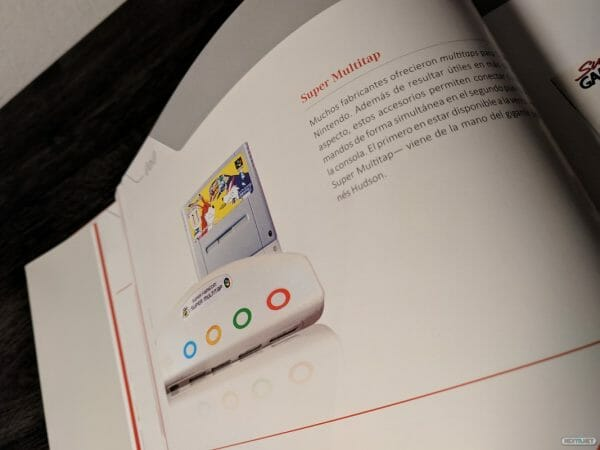 Análisis La Biblia de Super Nintendo 06