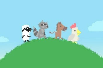 Ultimate Chicken Horse Análisis Nintendo Switch