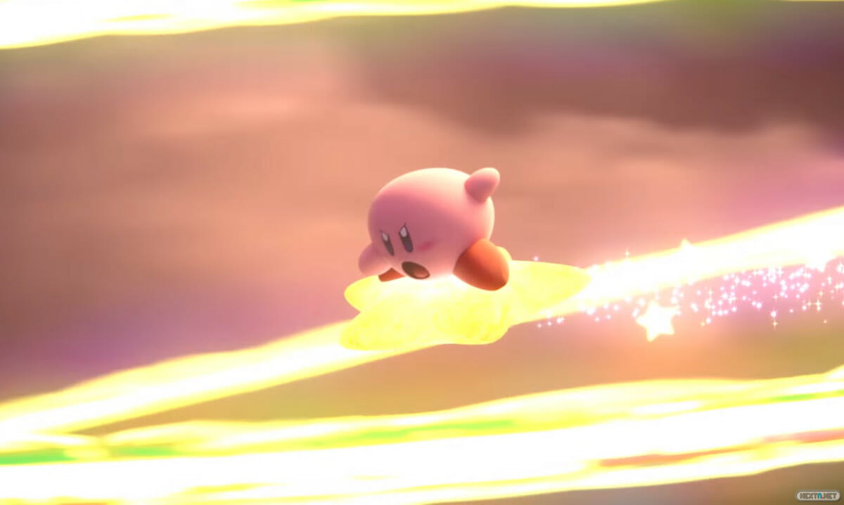 Super Smash Bros Ultimate Espíritus 02