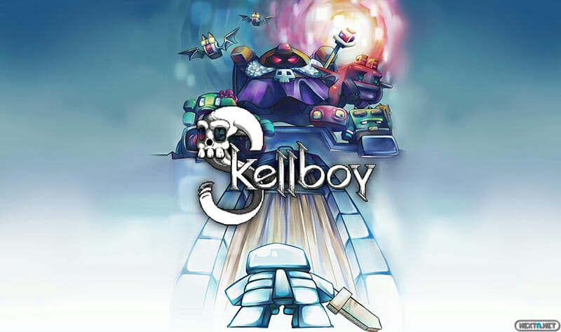 Skellboy Switch