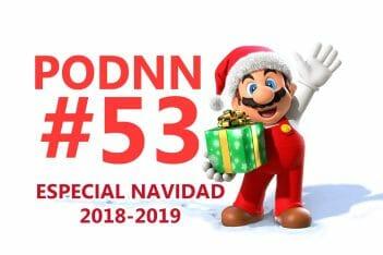 PodNN53 podcast especial navidad 2018-2019