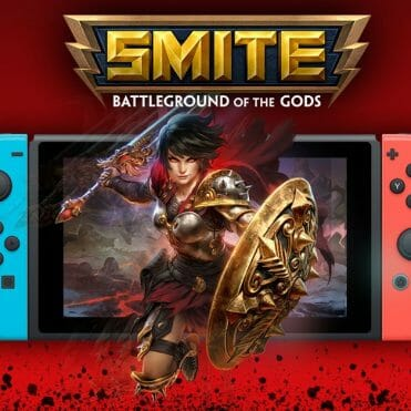 SMITE 5 25 Paquete de fundadores closed beta Nintendo Switch
