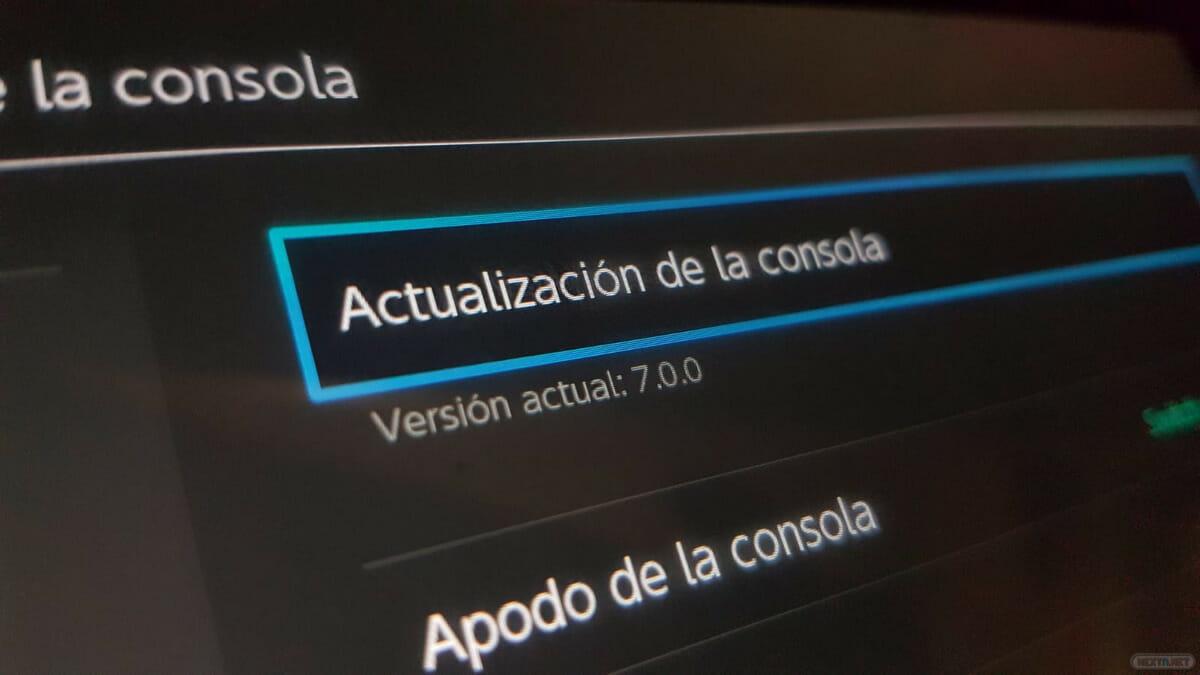 descargar firmware 7.0 para nintendo wich
