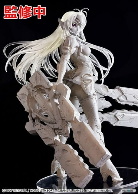 Wonder Festival 2019 Winter KOS-MOS Re