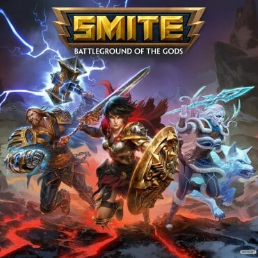 SMITE Analisis Nintendo Switch