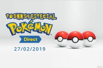 PodNN54 Pokémon Direct