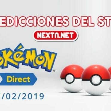 Pokémon Direct Predicciones
