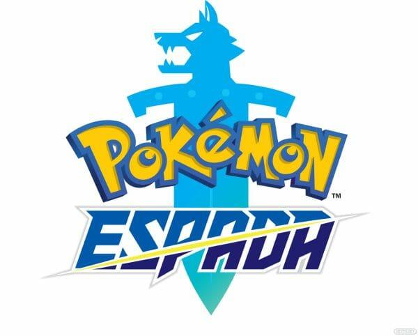 Pokémon Espada LOGO