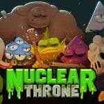 Nuclear Throne Nintendo Switch Vlambeer
