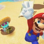 Super Mario Odyssey Nintendo Labo: kit VR