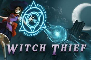 Witch Thief Switch