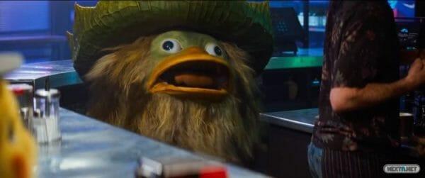 Ludicolo en Detective Pikachu