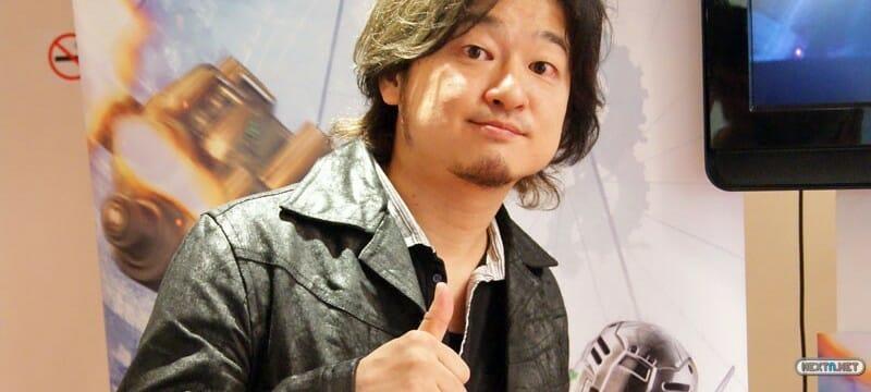 Atsushi Inaba PlatinumGames Platinum Games