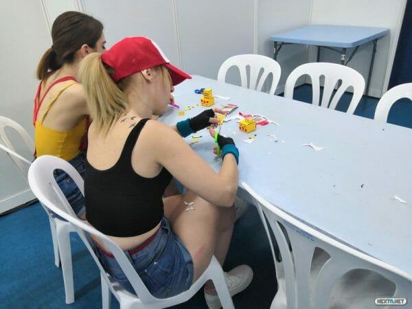 Salon Manga Cartagena