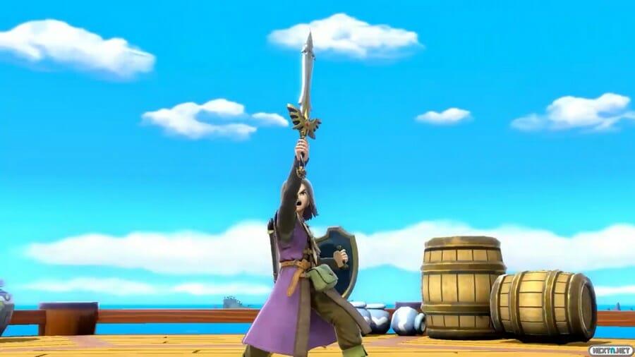 Dragon Quest Smash Bros.