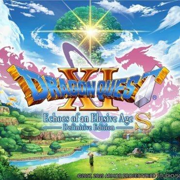 Dragon Quest XI S Ecos de un pasado perdido – Edición definitiva Nintendo Switch fecha de lanzamiento 27 de septiembre E3 2019