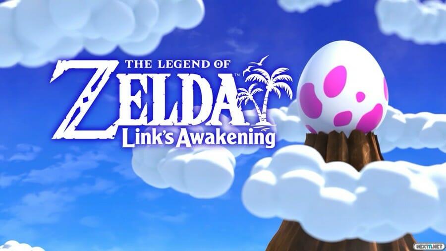 Zelda Link´s Awakening