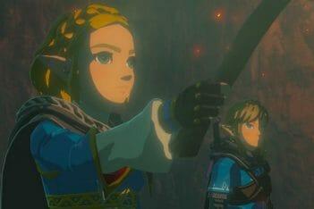 Secuela Zelda Breath of the Wild 2